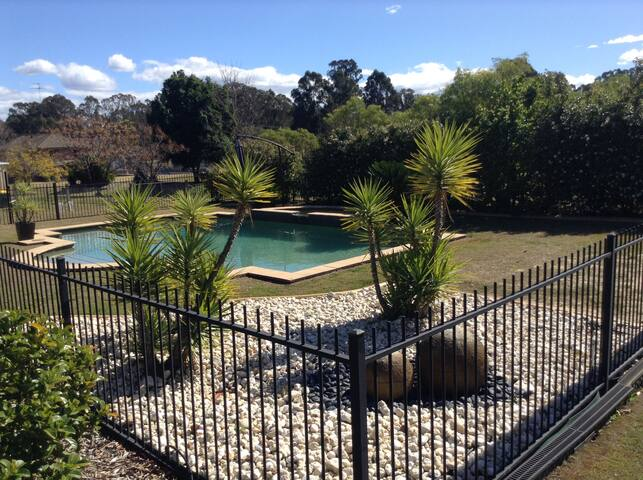 1 Bedroom Suite in Modern Acreage in Penrith