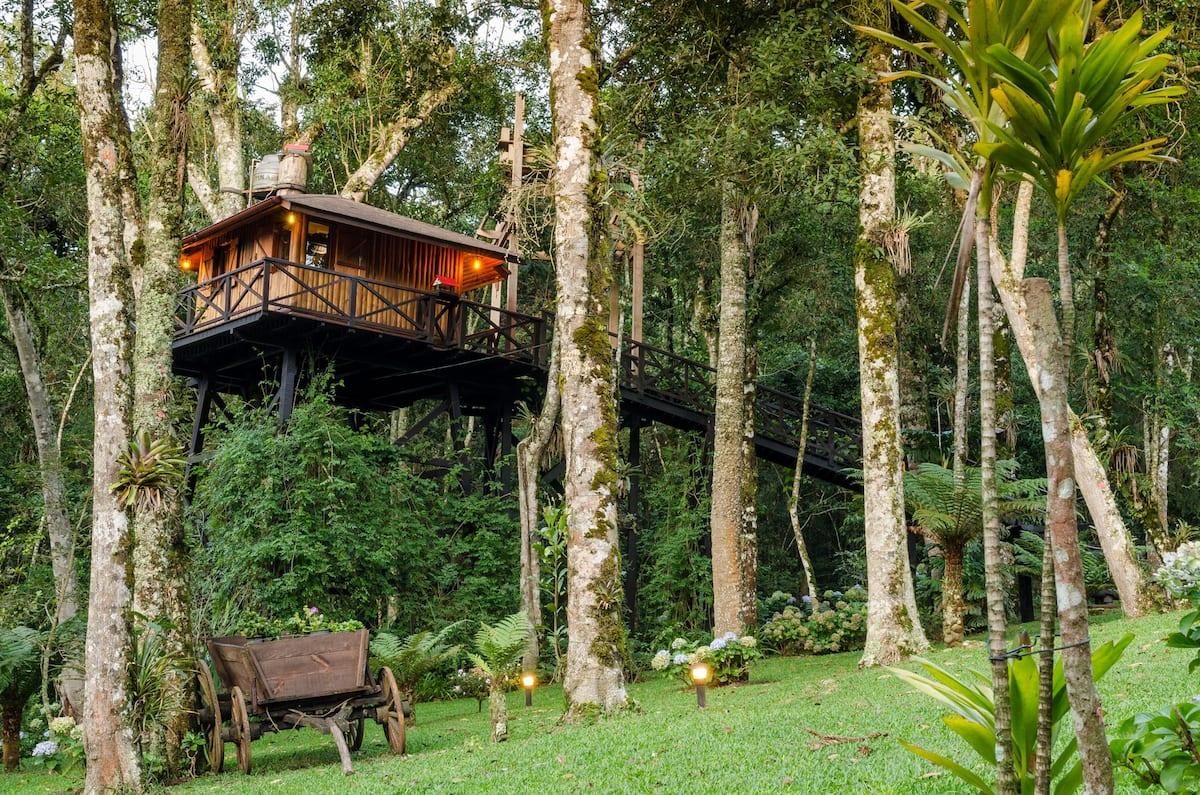 Airbnbs alternativos | Go Outside