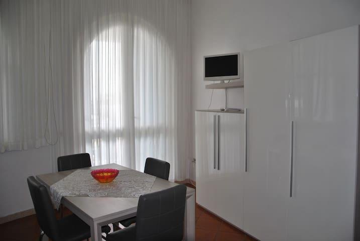Torre Nautica bilocale - Misano Adriatico - Apartament