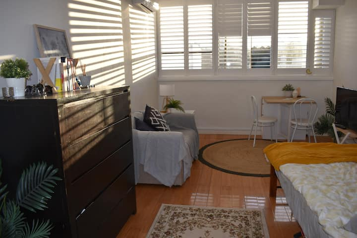 Centre of  Manly - Manly Beach Apartment