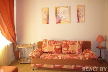 Сдаю квартиру в тихом месте - Minsk - Daire