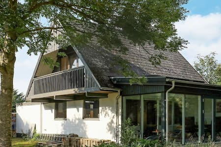 Cosy Holiday Home in Struer with Terrace