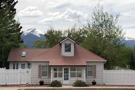 Mountain Thistle House