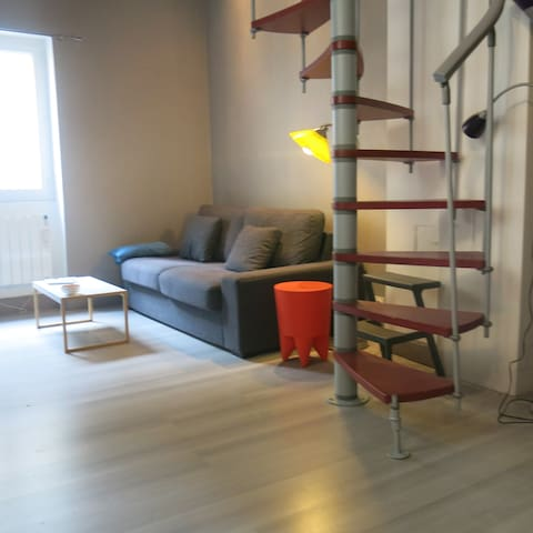 Appartement centre Lyon - Lyon - Flat