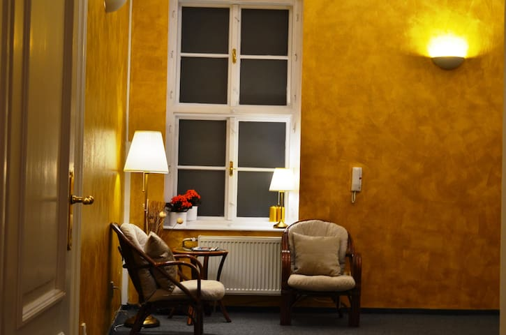 Manderla® / Room n.8