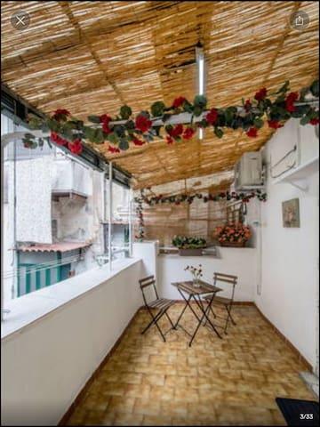 LA DIMORA DI PARTHENOPE - Naples - Bed & Breakfast