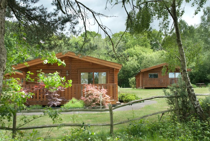 Cottesmore Lodges & Country Club