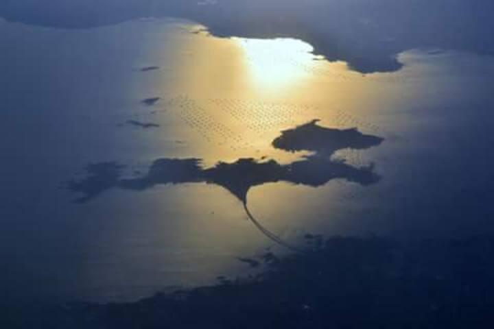 Casa en el Paraiso de la Isla de Arosa