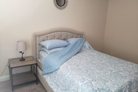 Entire One Bedroom Guest House.