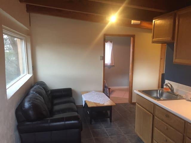 Cozy guest house - Santa Fe - Huis