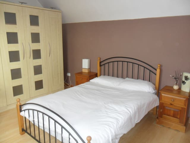 Double Room - Kyle of Lochalsh - Haus