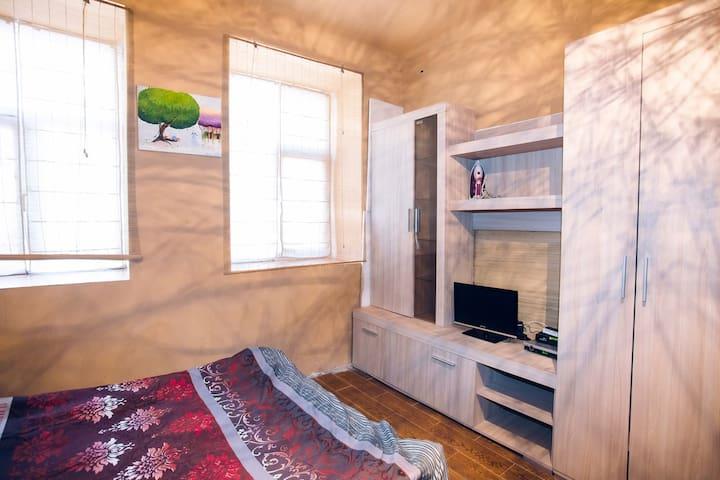 Квартира в центрі Львова - L'viv - Apartemen