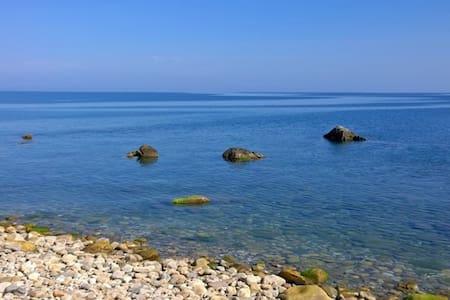 Confortevole villa a 50m dal mare - Villa