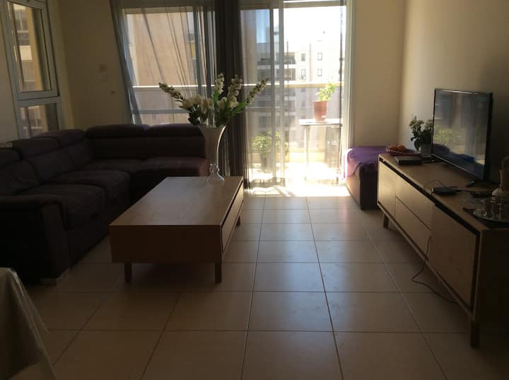 LocationN appartement ashdod