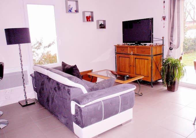 Jolie maison dans le Pays Basque - Saint-Jean-Pied-de-Port - Ev