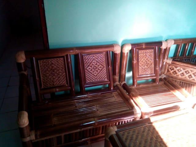 Guest house strategis dikota yogyakarta - Yogyakarta - Casa de huéspedes