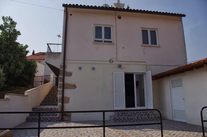 Maison de campagne - Portugal - Friúmes