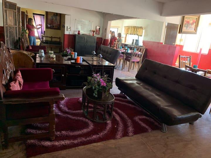 Beautiful and cozy apartment in Ensenada