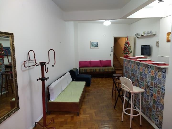 Studio Apartamento 102 Centro Histórico Petrópolis