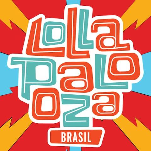 Quarto Aconchegante - Lollapalooza/Autódromo