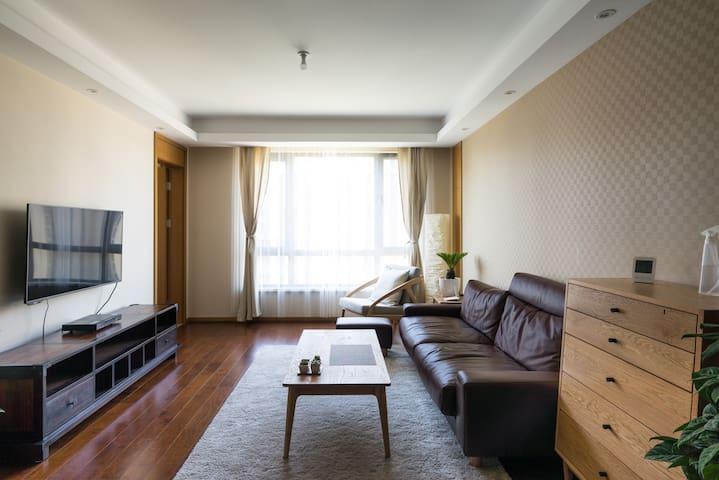 亦庄小镇的柔软时光 - 北京 - House