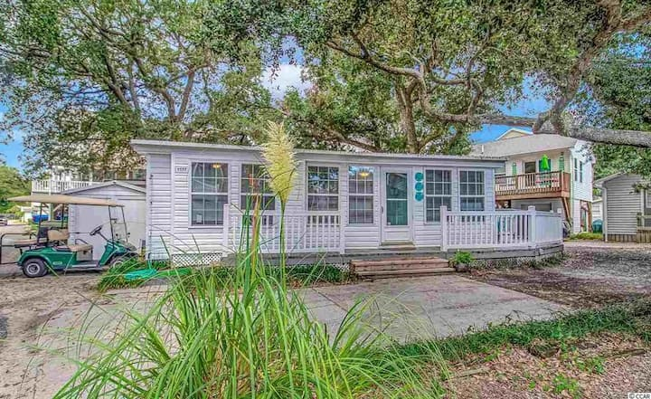 CB's Haven on Earth, 3BR 2BA- in Ocean Lakes