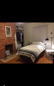 Charming bedroom in 4 bedroom home - Cincinnati