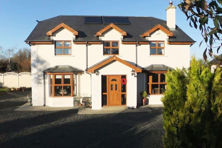 Tobernaglough Wexford pet friendly Guest House