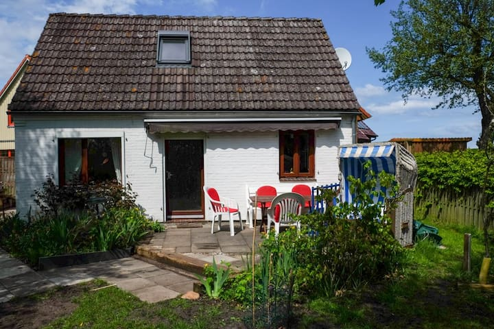 Ferienhaus Panstede - Schönberg - Hus