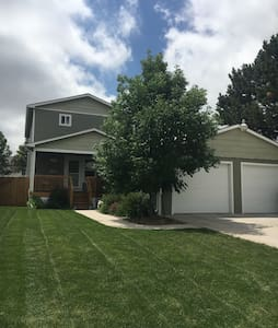 Centrally located home - Cheyenne - Hus