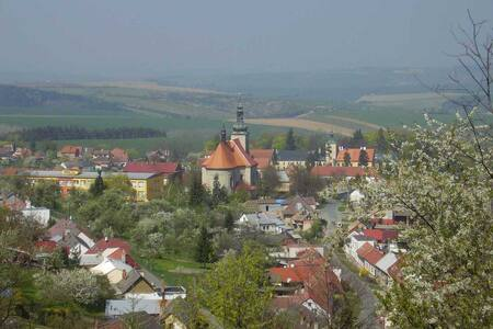 Welcome to Chriby, the cleanest area in CZECH REP. - Loft