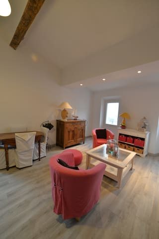 Appartement T2 neuf avec vue - Pierrefeu-du-Var