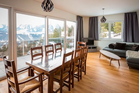 BERGDOHLE APARTMENT Ski-In/Ski-Out - Schladming
