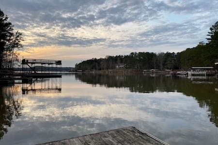 Private Cottage/Guest House at Lake Allatoona