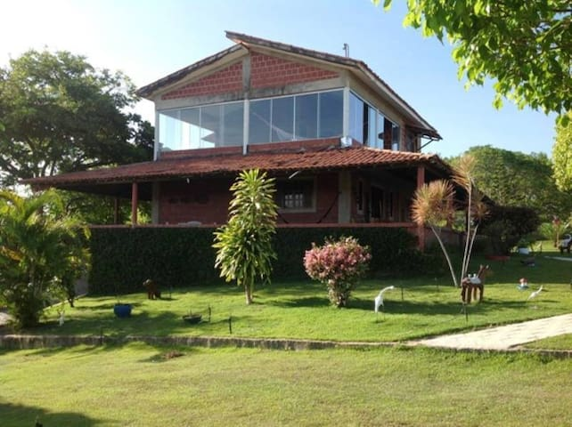 Casa em Praia Bela, Pitimbu/ PB - Pitimbu