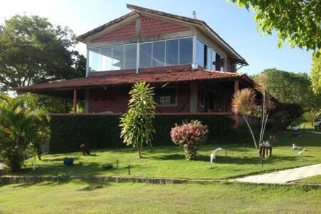 Casa em Praia Bela, Pitimbu/ PB - Pitimbu - Дом