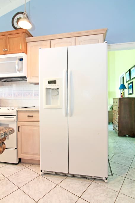 Pre-Stocked Kitchen, if You Choose! Vacation House St Thomas USVI