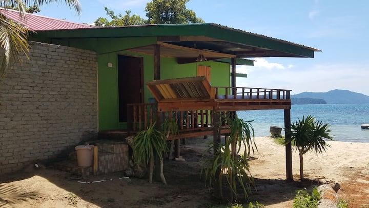 The Beachaven Villas, Kota Belud