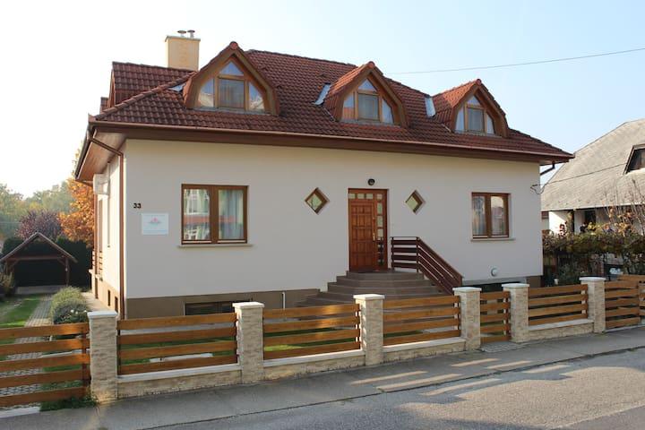 Accommodation for up to 6 guests - Hévíz - Byt