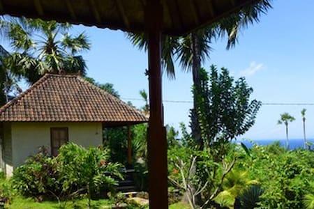 Frangipani Inn & Restaurant - Bungalow 2 - Karangasem
