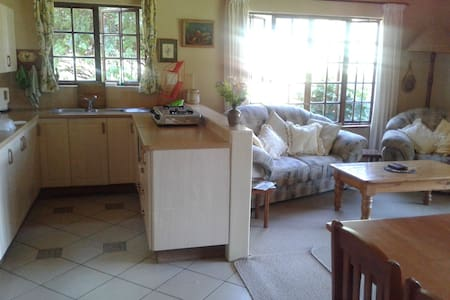 Froggy Hollow self catering unit - Howick - Annat