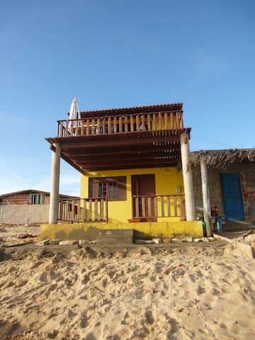 Casa Galinhos