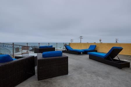 on the ocean - Ventura - Kondominium
