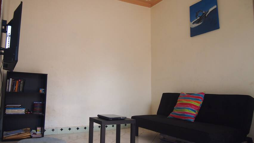Secure, Private and quiet Apartment - Kampala - Apartamento