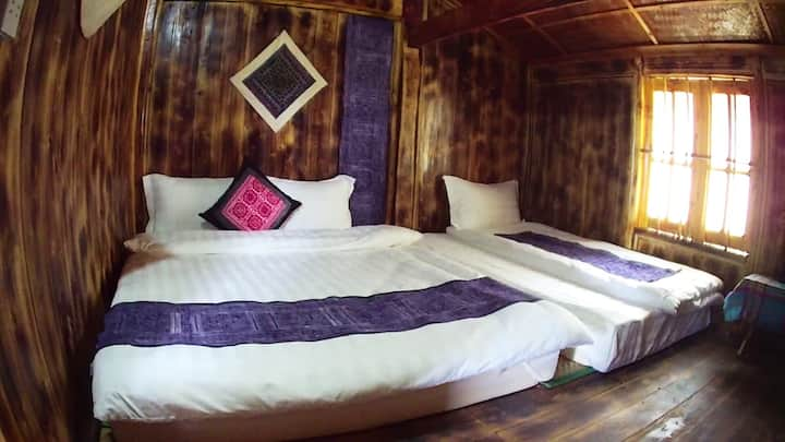 Family Rooms - My's Homestay sapa