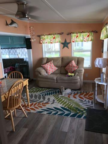Rosie's Place In Ocean Lakes