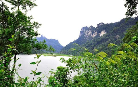 Ba Be Lakeview Homestay - Hai Dang Lodge