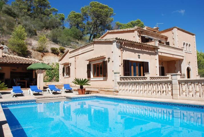 Villa Es Carritxó - Felanitx