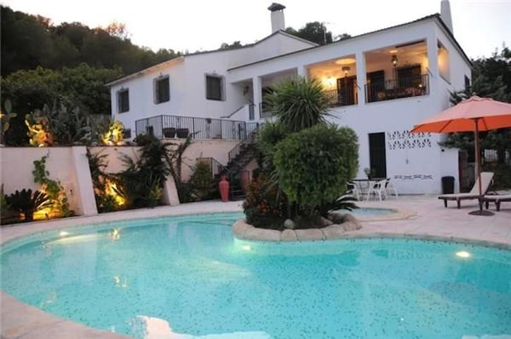 Vacation home in Cubelles - Cubelles