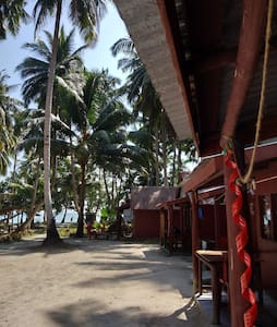 Coco Beach Huts